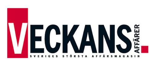 Veckans Affarer logo