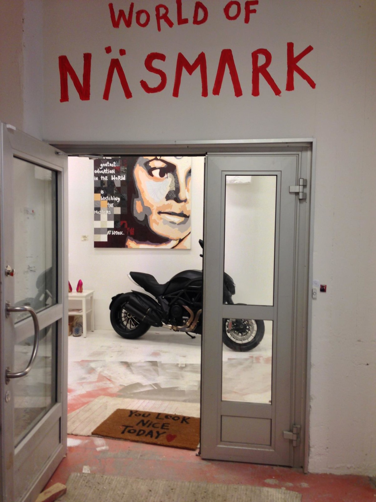 World of Näsmark